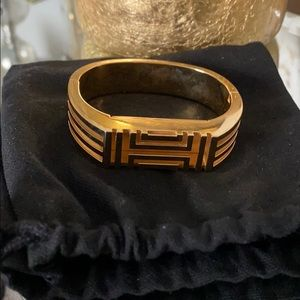 Tory Burch Gold Bracelet